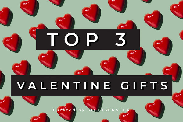 What should you get your Valentine this year?