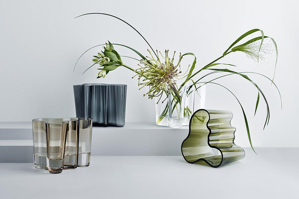 History of Iitala - The Finnish Glass Design Pioneers