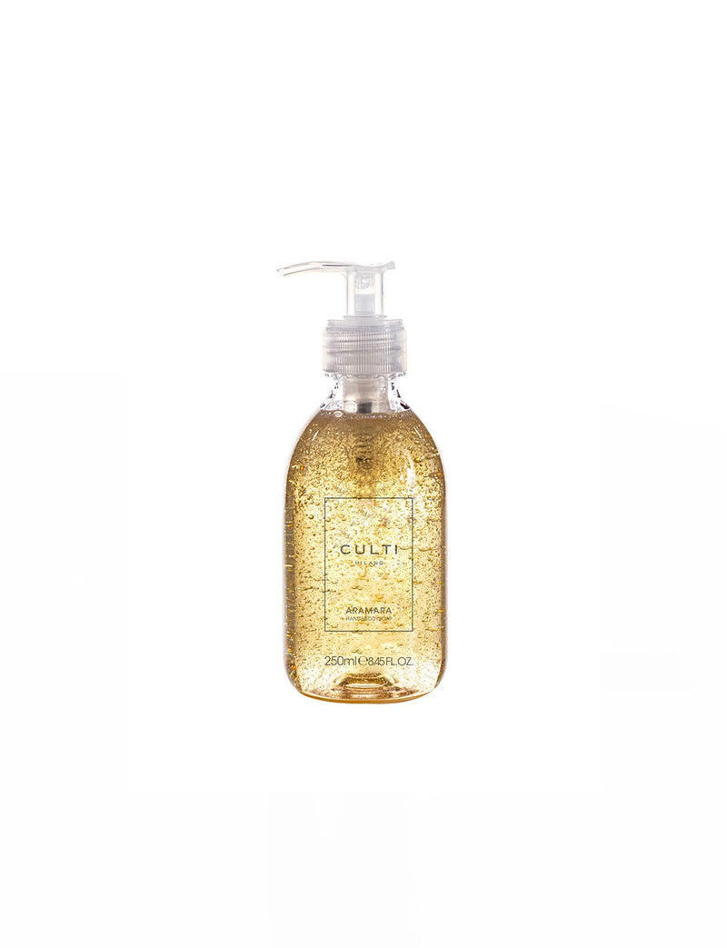 CULTI HAND & BODY SOAP, ARAMARA