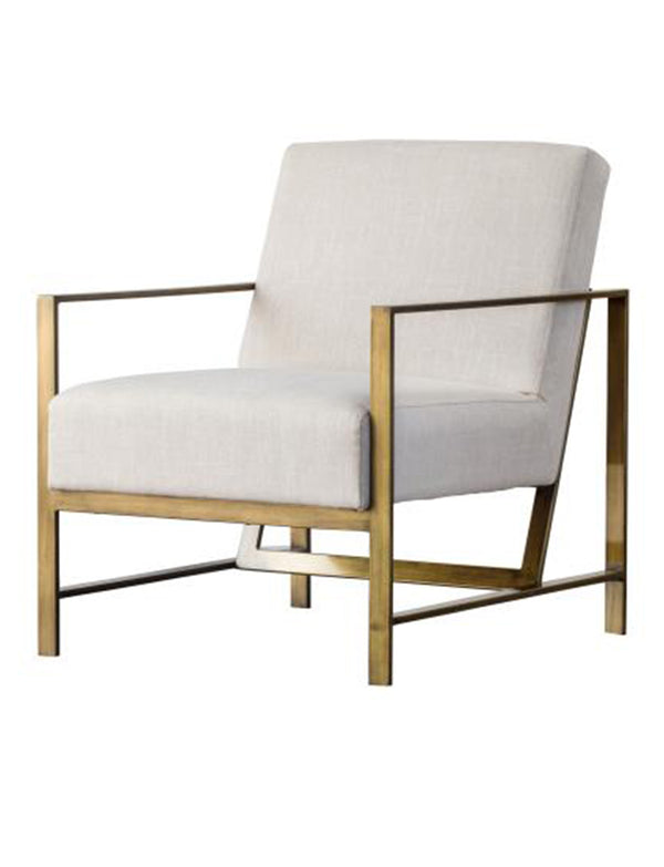 Franky Comfort Arm Chair