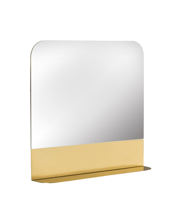 Treat Square Mirror