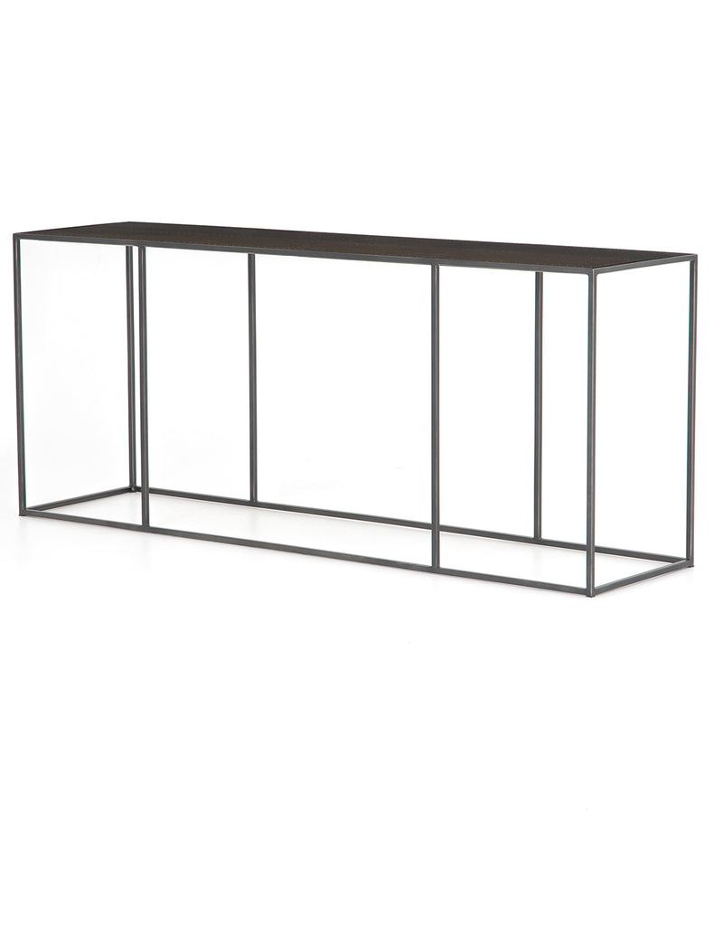 Alpha Console Table