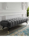 Adore Performance Velvet Bench