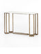 Nelly Marble Console Table