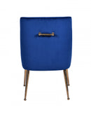 Crucial Star Dining Chair