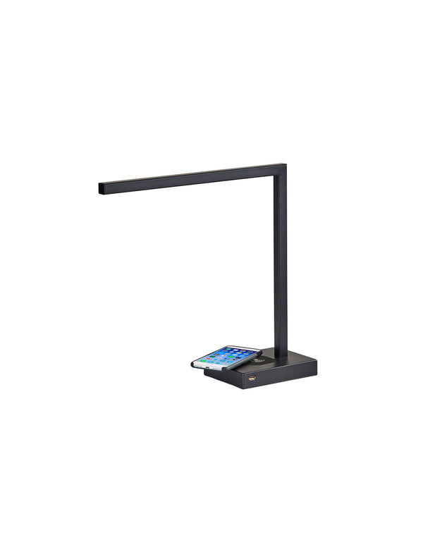 Aiden Charge LED Desk Lamp