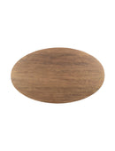 Pen Oval Dining Table