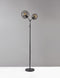 Ashton Tall Floor Lamp