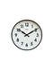 Factory Wall Clock 18""