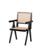Brea Rattan Dining Chair