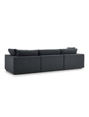 Cody 3 Piece Sectional Sofa