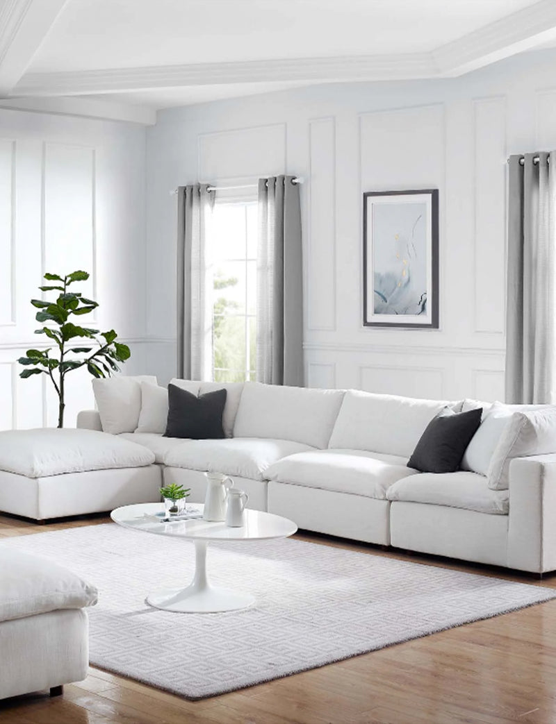 Cody 5 Piece Sectional Sofa