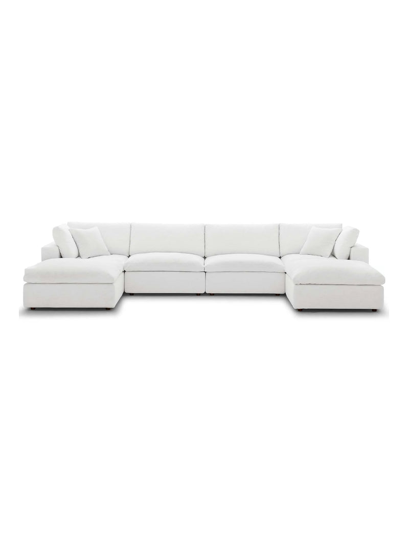 Cody 6 Piece Sectional Sofa