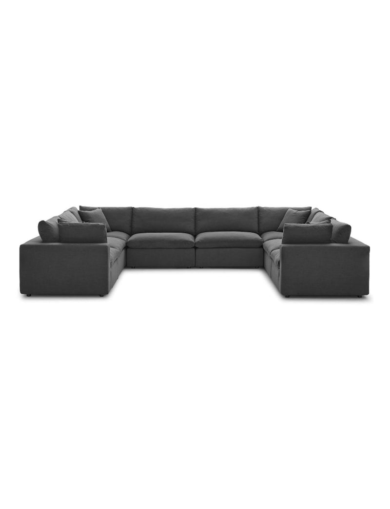 Cody 8 Piece Sectional Sofa