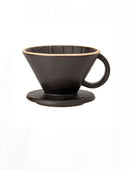 Stoneware Pour-Over Coffee Drip