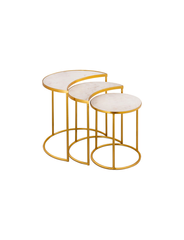 Crescendo Side Table