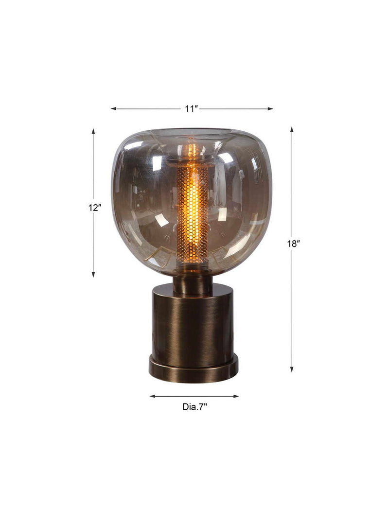 Gennadi Accent Lamp