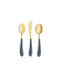 Alice Flatware Set Gold