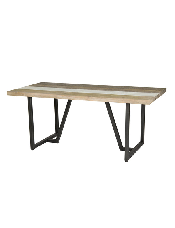 METRO CAVANA DINING TABLE