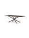 HOLLAND DINING TABLE, Sandy Oak