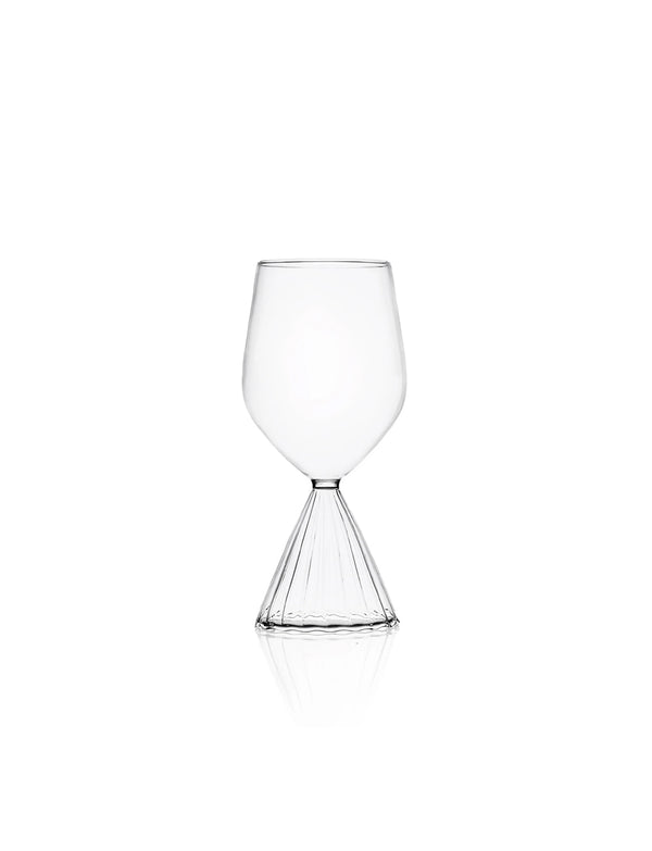 Ichendorf Tutu White Wine Glass