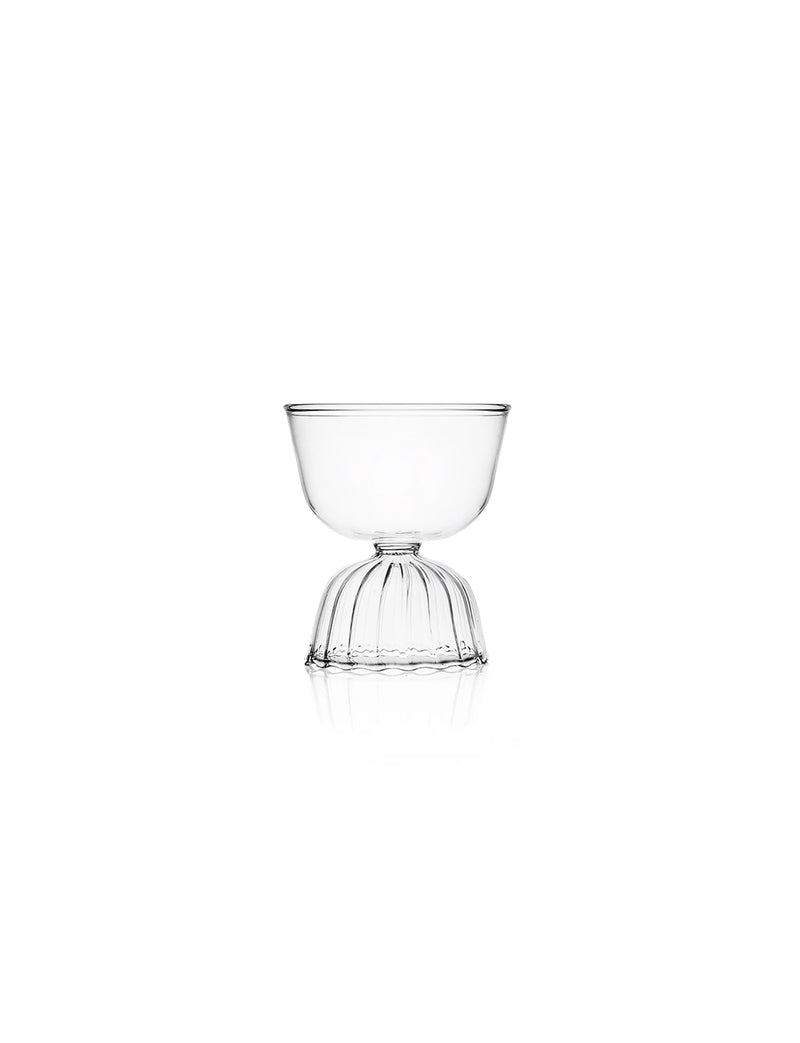 Ichendorf Tutu Bowl/Water Glass