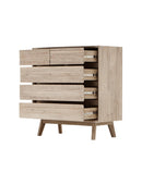 Kia 5 Drawer Chest