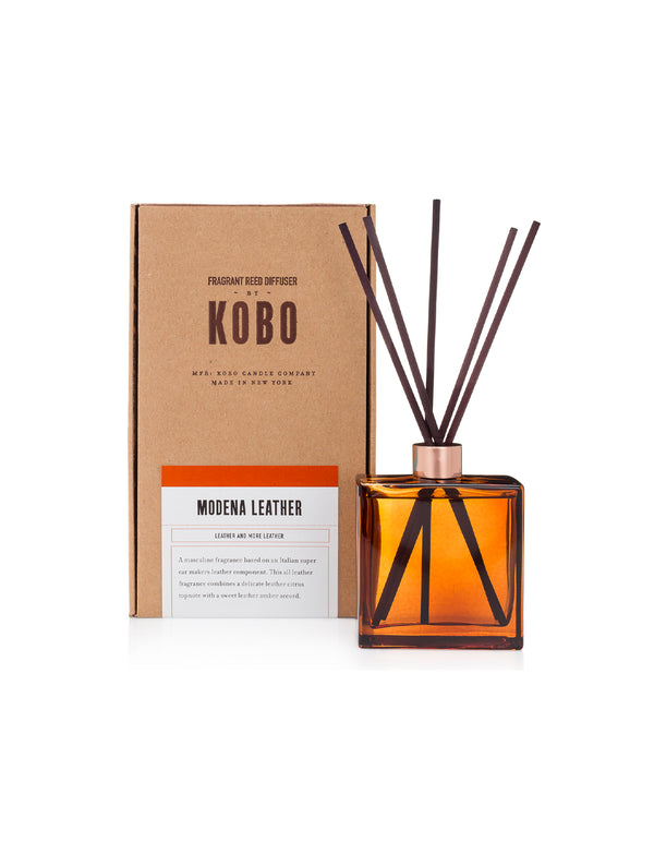KOBO DIFFUSER, Modena Leather