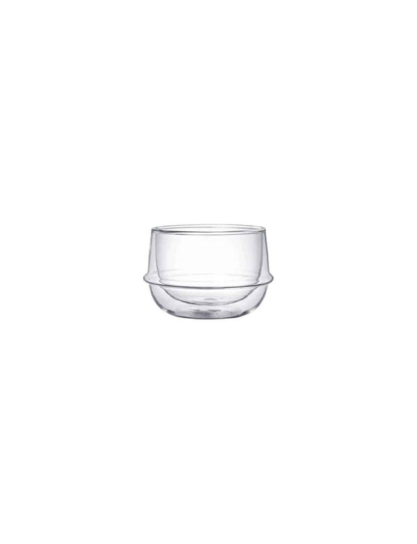 KRONOS double wall tea cup 200ml / 7oz