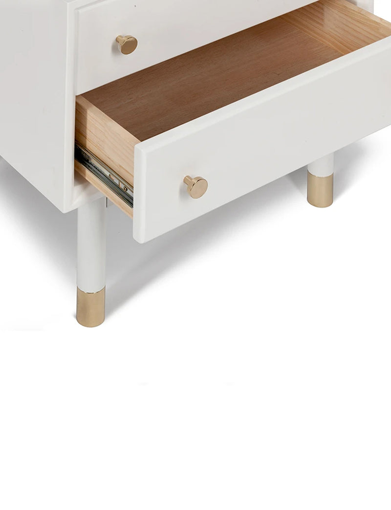 LA Side Table