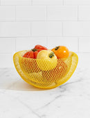 WIRE MESH BOWL