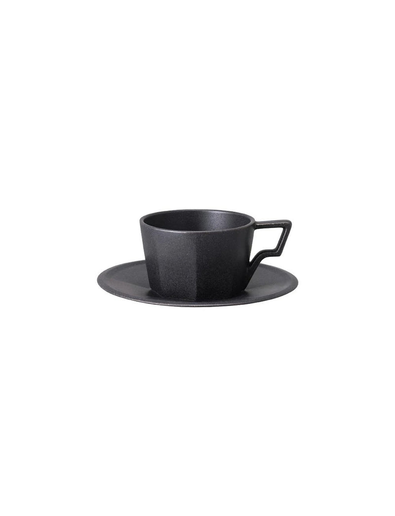 OCT cup & saucer 220ml / 7oz