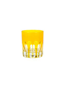 Rialto Translucent Glass Old Fashioned
