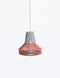 Cotton String Pendant Lamp