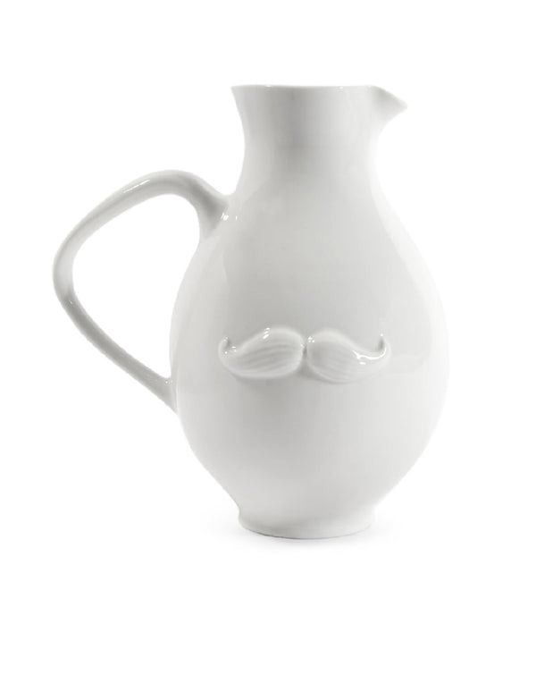 MUSE REVERSIBLE PITCHER