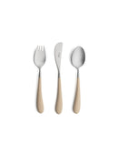 Alice Flatware Set Silver
