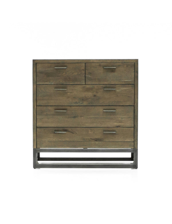Downey 5 Drawer Chest