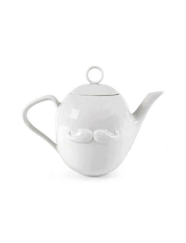 MUSE RESERVIBLE TEAPOT