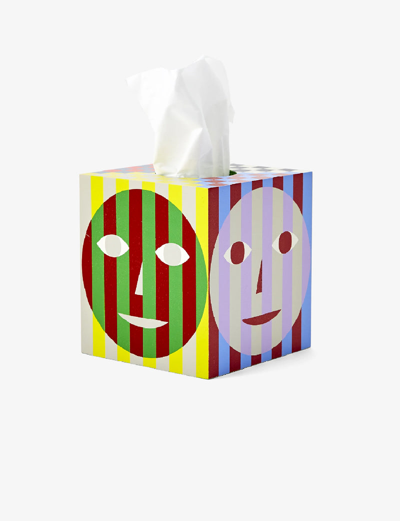 Everyday Tissue Box