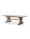 TUSAN EXT DINING TABLE