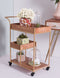 Bona Bar Cart