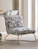 Yucca Accent Chair