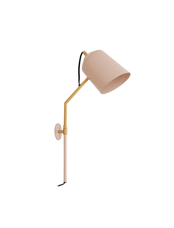 ZOI WALL SCONCE