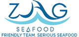 Frozen / Packaged Seafood | ZAG Seafood