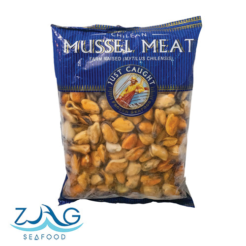Chilean Mussel Meat by Worldwide Importers