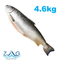 Australian Tasmanian Salmon (Whole) by Huon