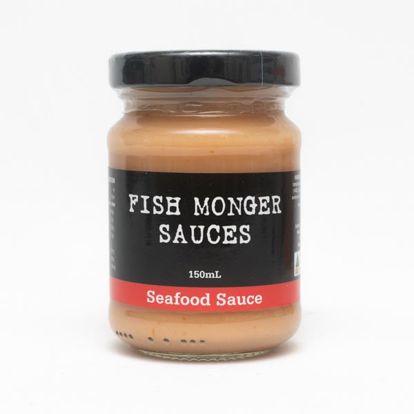 Seafood Sauce by Fish Monger Sauces