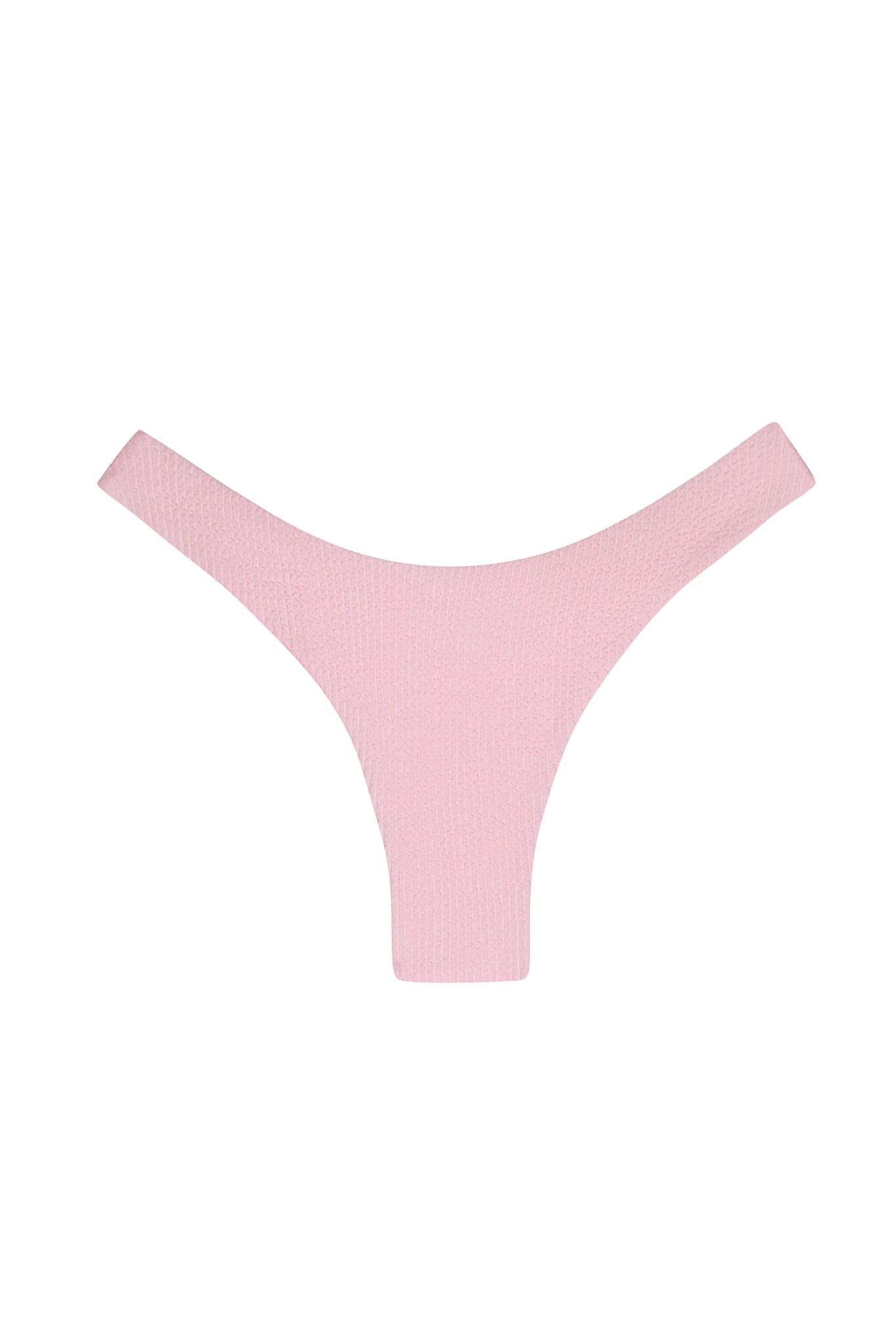 Load image into Gallery viewer, Byron Bottom - Baby Pink Crinkle