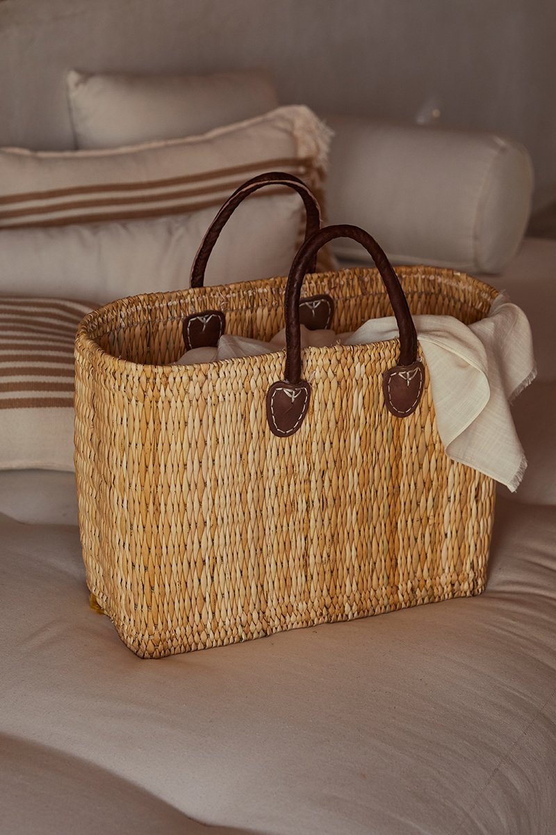Load image into Gallery viewer, Lake Como Woven Bag