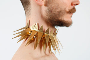 Collier Spike